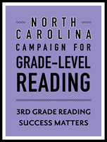 North Carolina Campaign for Grade-Level Reading